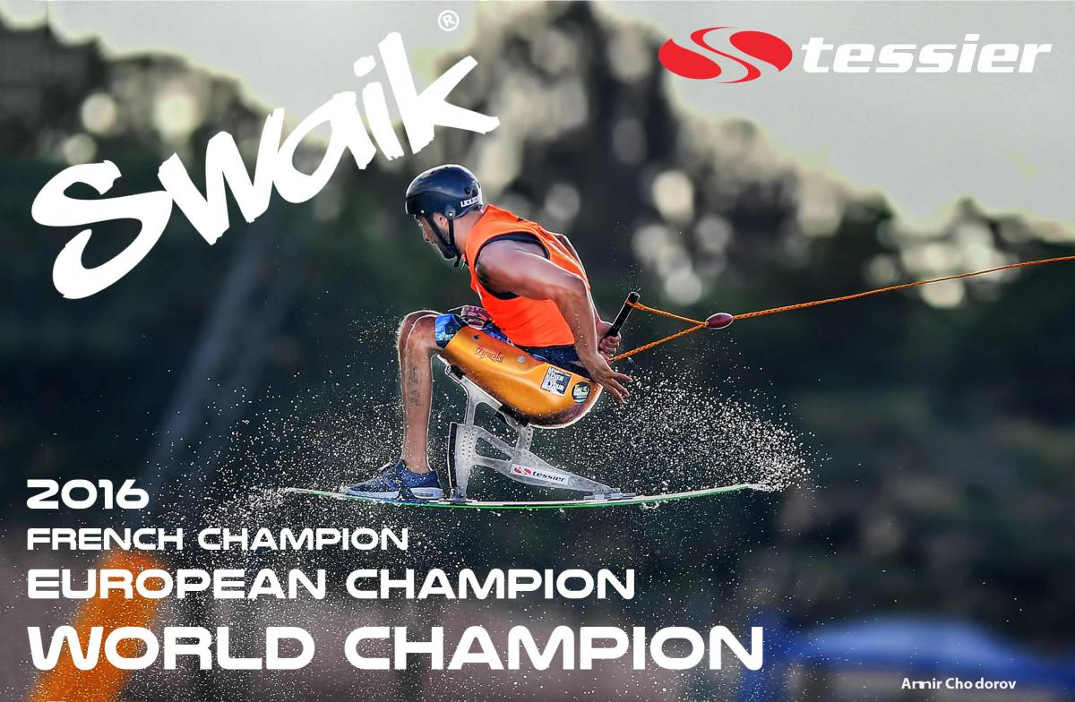 Sitwake - Swaik world champion